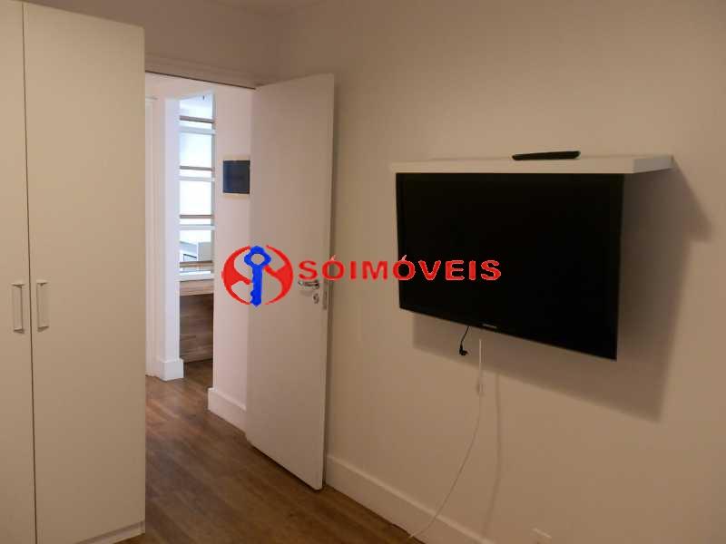 PC020115 - Apartamento 2 quartos à venda Lagoa, Rio de Janeiro - R$ 900.000 - LBAP21319 - 20