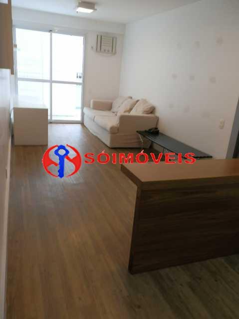 PC020119 - Apartamento 2 quartos à venda Lagoa, Rio de Janeiro - R$ 900.000 - LBAP21319 - 24