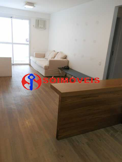 PC020120 - Apartamento 2 quartos à venda Lagoa, Rio de Janeiro - R$ 900.000 - LBAP21319 - 25