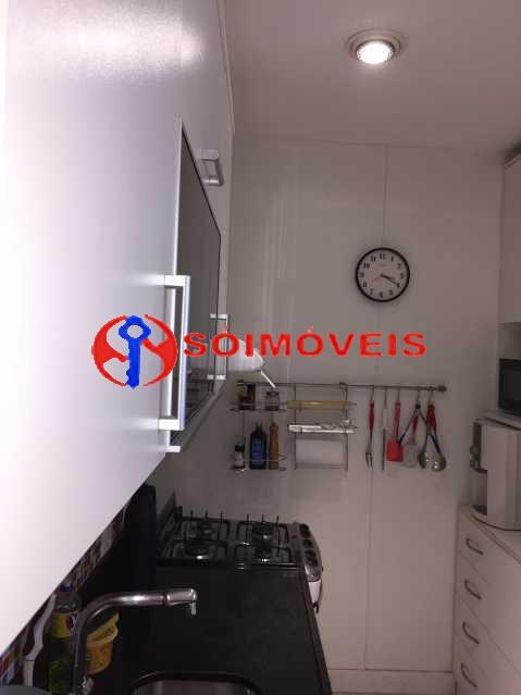 IMG_9585 - Cobertura duplex 3 quartos no Leblon - LBCO30026 - 15