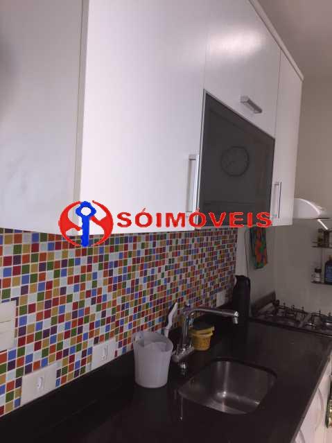 IMG_9587 - Cobertura duplex 3 quartos no Leblon - LBCO30026 - 16
