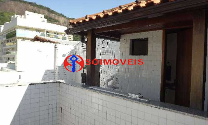 4bdee470-ee4b-433f-a904-8c3040 - Cobertura 4 quartos à venda Botafogo, Rio de Janeiro - R$ 2.415.000 - LBCO40140 - 5