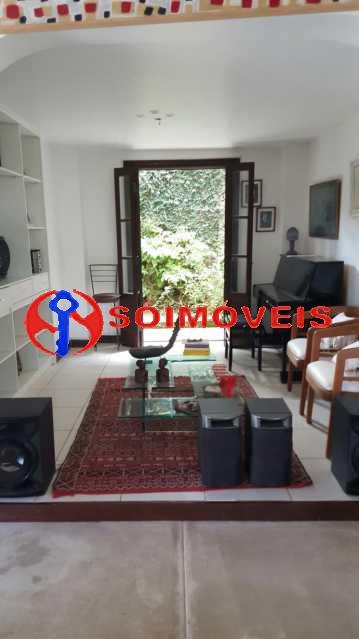 IMG-20161207-WA0002 - Casa 4 quartos à venda Rio de Janeiro,RJ - R$ 3.500.000 - LBCA40043 - 4