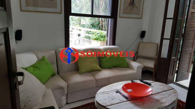 IMG-20161207-WA0017 - Casa 4 quartos à venda São Conrado, Rio de Janeiro - R$ 3.500.000 - LBCA40043 - 1
