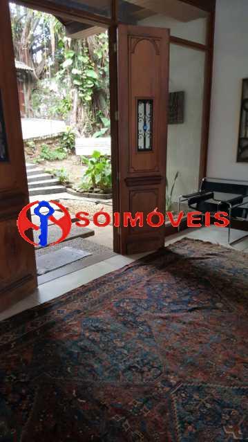 IMG-20161207-WA0026 - Casa 4 quartos à venda Rio de Janeiro,RJ - R$ 3.500.000 - LBCA40043 - 5