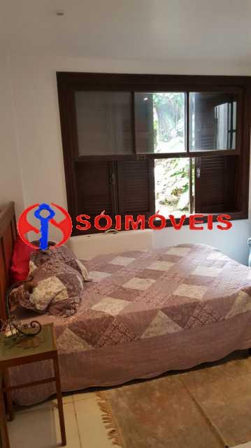 IMG-20161207-WA0028 - Casa 4 quartos à venda São Conrado, Rio de Janeiro - R$ 3.500.000 - LBCA40043 - 18