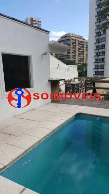 IMG-20161207-WA0061 - Casa 4 quartos à venda São Conrado, Rio de Janeiro - R$ 3.500.000 - LBCA40043 - 29