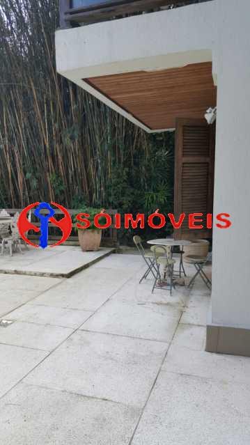IMG-20161207-WA0066 - Casa 4 quartos à venda São Conrado, Rio de Janeiro - R$ 3.500.000 - LBCA40043 - 30