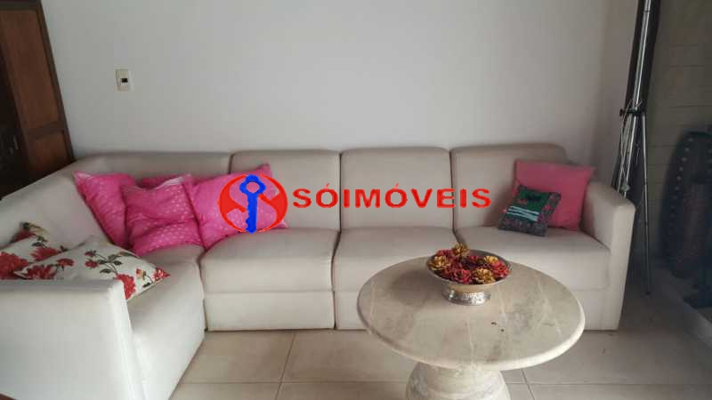 IMG-20161207-WA0067 - Casa 4 quartos à venda São Conrado, Rio de Janeiro - R$ 3.500.000 - LBCA40043 - 25