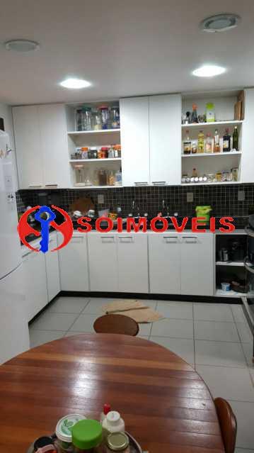 IMG-20161207-WA0109 - Casa 4 quartos à venda Rio de Janeiro,RJ - R$ 3.500.000 - LBCA40043 - 21