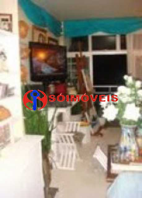 SERGIO 4 - Apartamento 3 quartos à venda Vidigal, Rio de Janeiro - R$ 650.000 - LBAP31878 - 4