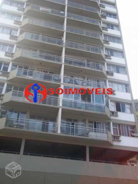 SELMA1A8 - Apartamento 3 quartos à venda Vidigal, Rio de Janeiro - R$ 650.000 - LBAP31878 - 7