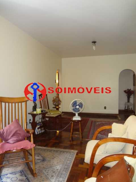 DSC02506 - Apartamento 2 quartos à venda Flamengo, Rio de Janeiro - R$ 800.000 - FLAP20231 - 6