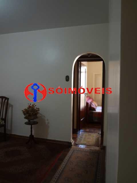 DSC02519 - Apartamento 2 quartos à venda Flamengo, Rio de Janeiro - R$ 800.000 - FLAP20231 - 8