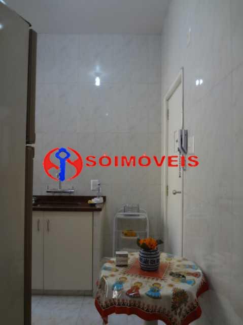 DSC02520 - Apartamento 2 quartos à venda Flamengo, Rio de Janeiro - R$ 800.000 - FLAP20231 - 18
