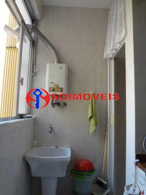 DSC02521 - Apartamento 2 quartos à venda Flamengo, Rio de Janeiro - R$ 800.000 - FLAP20231 - 20