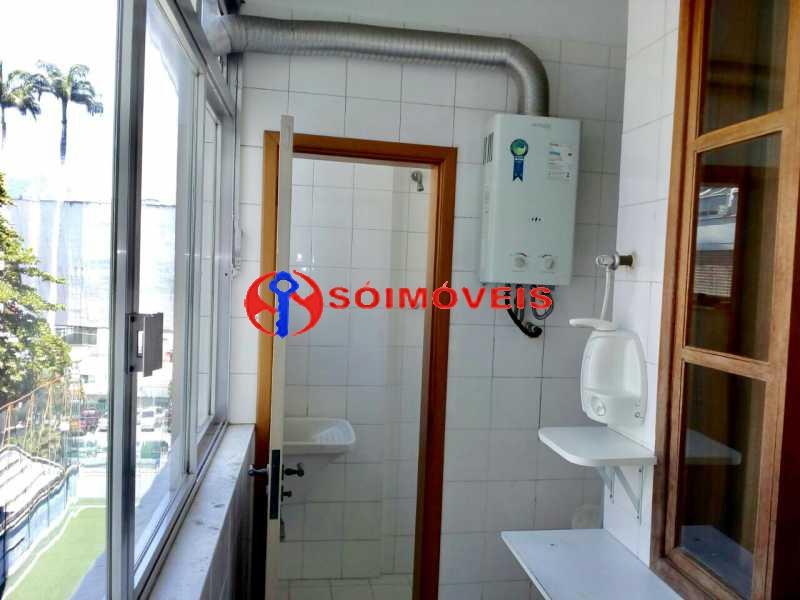 FullSizeRender[9] - Apartamento 2 quartos à venda Rio de Janeiro,RJ - R$ 630.000 - LBAP21355 - 11