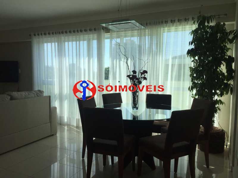 IMG_9156 - Apartamento 3 quartos à venda Recreio dos Bandeirantes, Rio de Janeiro - R$ 895.000 - LBAP31923 - 1