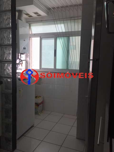 IMG_9161 - Apartamento 3 quartos à venda Recreio dos Bandeirantes, Rio de Janeiro - R$ 895.000 - LBAP31923 - 6