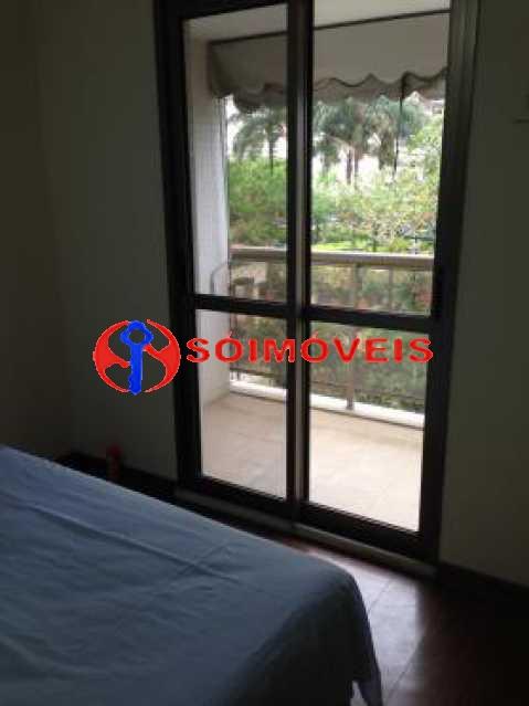 JOSE LUIS 6   f352c9ef6a00406d - Na Barra da Tijuca, Rio 2, apartamento de 3 quartos, 2 vagas na garagem em condomínio fechado. - LBAP31917 - 5