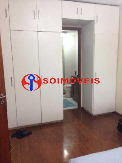 JOSÉ LUIS 7 c8bb2b8ff1644d8bb - Na Barra da Tijuca, Rio 2, apartamento de 3 quartos, 2 vagas na garagem em condomínio fechado. - LBAP31917 - 6