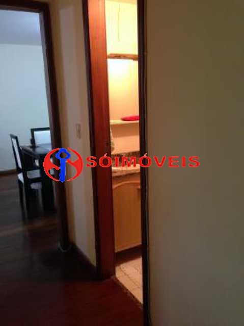 JOSE LUIS 9 4ef4cf33fbef4922a6 - Na Barra da Tijuca, Rio 2, apartamento de 3 quartos, 2 vagas na garagem em condomínio fechado. - LBAP31917 - 8