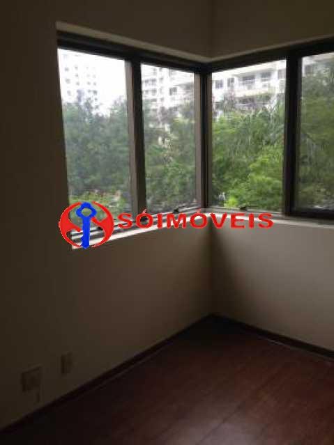 JOSÉ LUIS 10  c2b77d509eca4d7 - Na Barra da Tijuca, Rio 2, apartamento de 3 quartos, 2 vagas na garagem em condomínio fechado. - LBAP31917 - 9
