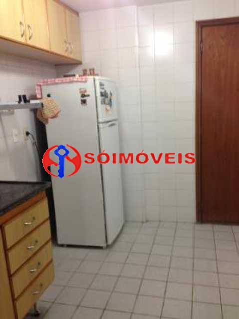 JOSE LUIS 12  045e5c9d3db84185 - Na Barra da Tijuca, Rio 2, apartamento de 3 quartos, 2 vagas na garagem em condomínio fechado. - LBAP31917 - 11