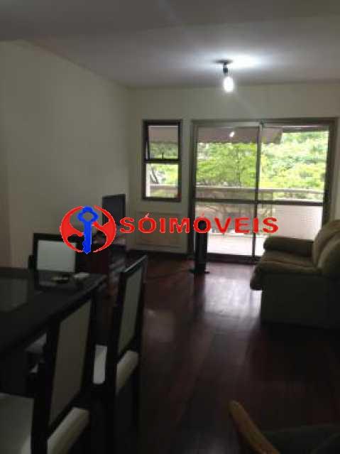 JOSÉLUIS 3 6accbeb60a374fbabb - Na Barra da Tijuca, Rio 2, apartamento de 3 quartos, 2 vagas na garagem em condomínio fechado. - LBAP31917 - 18