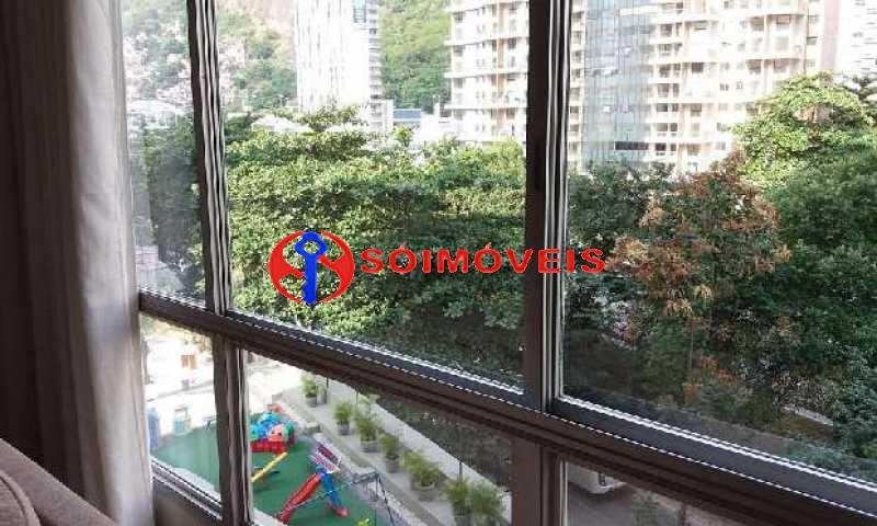 2 - Apartamento 3 quartos à venda Rio de Janeiro,RJ - R$ 820.000 - LBAP31934 - 1