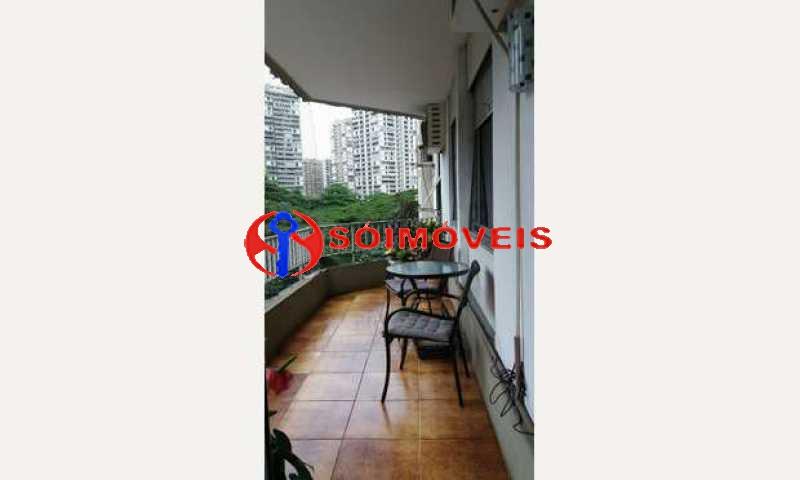 3 - Apartamento 3 quartos à venda Rio de Janeiro,RJ - R$ 820.000 - LBAP31934 - 5