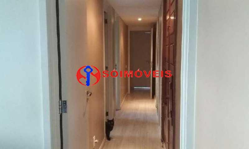 4 - Apartamento 3 quartos à venda Rio de Janeiro,RJ - R$ 820.000 - LBAP31934 - 6