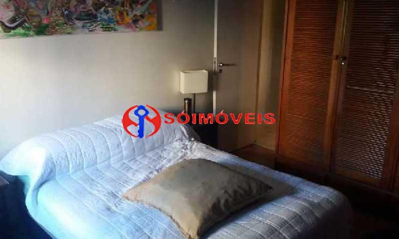 5 - Apartamento 3 quartos à venda Rio de Janeiro,RJ - R$ 820.000 - LBAP31934 - 7