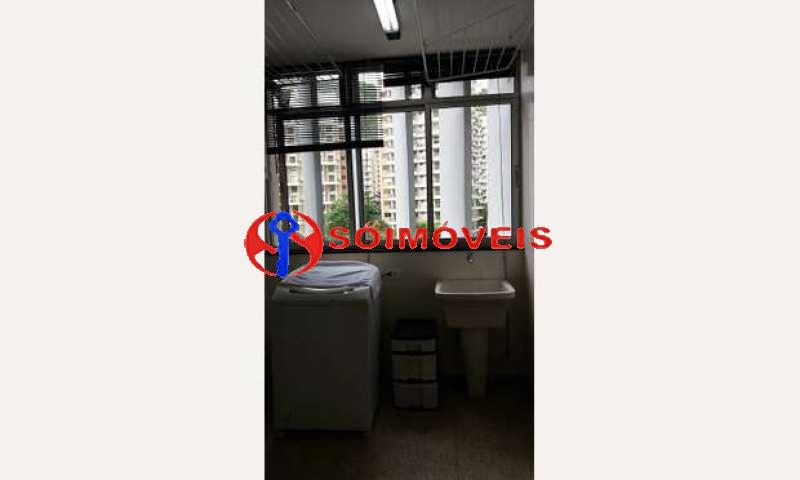 12 - Apartamento 3 quartos à venda Rio de Janeiro,RJ - R$ 820.000 - LBAP31934 - 20