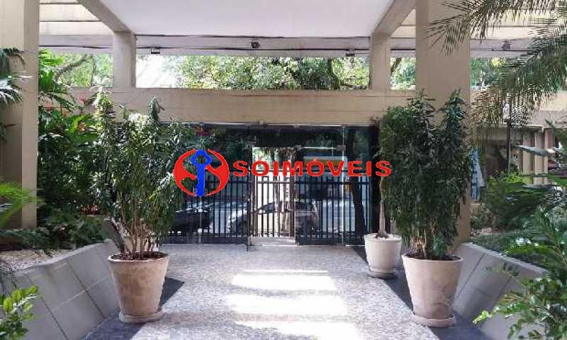 14 - Apartamento 3 quartos à venda Rio de Janeiro,RJ - R$ 820.000 - LBAP31934 - 21