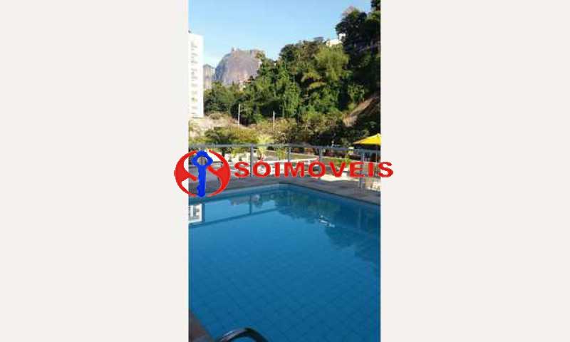 16 - Apartamento 3 quartos à venda Rio de Janeiro,RJ - R$ 820.000 - LBAP31934 - 23