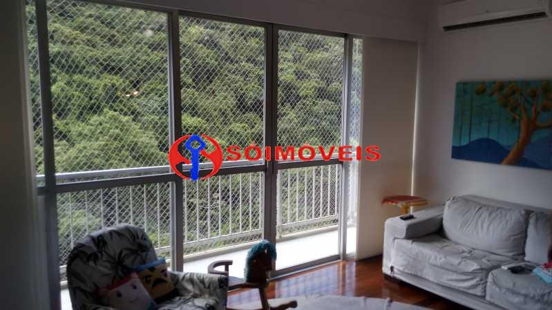 20170126_094145 - Apartamento 3 quartos à venda Rio de Janeiro,RJ - R$ 1.524.000 - LBAP31939 - 4