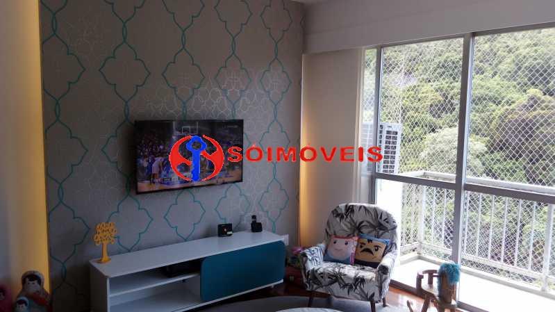 20170126_094213 - Apartamento 3 quartos à venda Rio de Janeiro,RJ - R$ 1.524.000 - LBAP31939 - 5