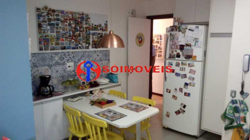 20170126_094357 - Apartamento 3 quartos à venda Rio de Janeiro,RJ - R$ 1.524.000 - LBAP31939 - 9