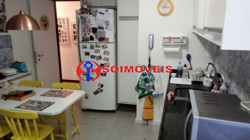 20170126_094401 - Apartamento 3 quartos à venda Rio de Janeiro,RJ - R$ 1.524.000 - LBAP31939 - 10