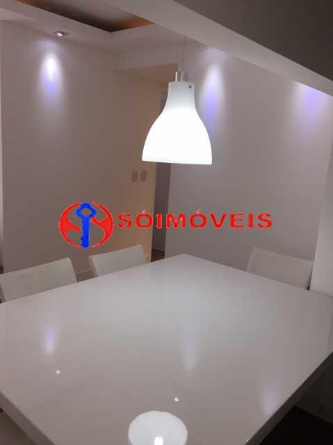 IMG_9318 - Apartamento 2 quartos à venda Humaitá, Rio de Janeiro - R$ 1.590.000 - LBAP21370 - 16
