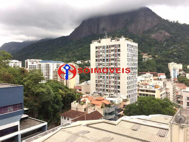 IMG_9323 - Apartamento 2 quartos à venda Humaitá, Rio de Janeiro - R$ 1.590.000 - LBAP21370 - 1
