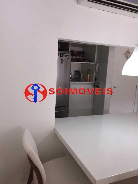 IMG_9326 - Apartamento 2 quartos à venda Humaitá, Rio de Janeiro - R$ 1.590.000 - LBAP21370 - 14