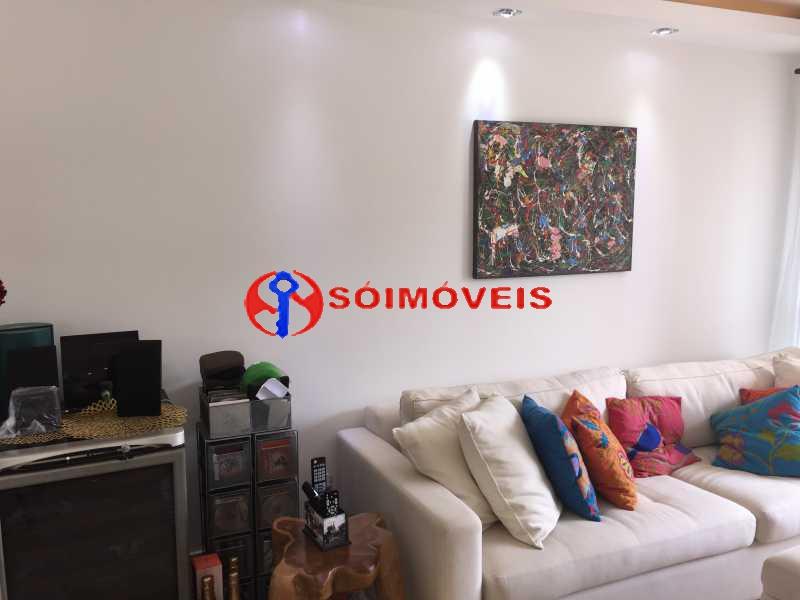 IMG_9328 - Apartamento 2 quartos à venda Humaitá, Rio de Janeiro - R$ 1.590.000 - LBAP21370 - 11
