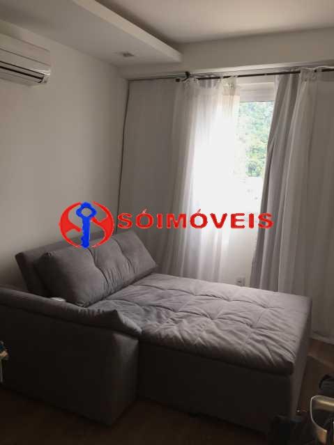 IMG_9330 - Apartamento 2 quartos à venda Humaitá, Rio de Janeiro - R$ 1.590.000 - LBAP21370 - 13