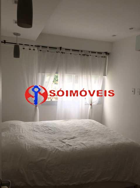 IMG_9331 - Apartamento 2 quartos à venda Humaitá, Rio de Janeiro - R$ 1.590.000 - LBAP21370 - 15