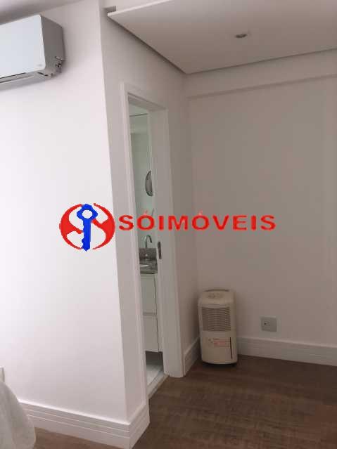 IMG_9332 - Apartamento 2 quartos à venda Humaitá, Rio de Janeiro - R$ 1.590.000 - LBAP21370 - 17