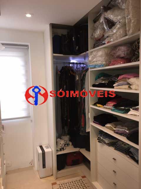 IMG_9335 - Apartamento 2 quartos à venda Humaitá, Rio de Janeiro - R$ 1.590.000 - LBAP21370 - 20