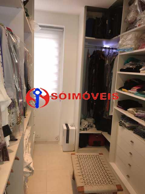 IMG_9336 - Apartamento 2 quartos à venda Humaitá, Rio de Janeiro - R$ 1.590.000 - LBAP21370 - 21