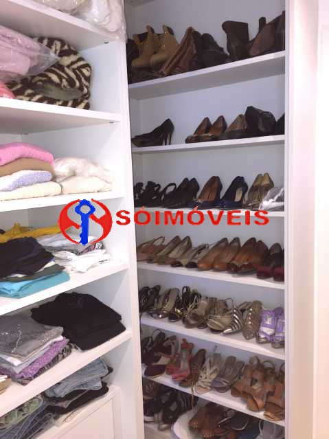 IMG_9337 - Apartamento 2 quartos à venda Humaitá, Rio de Janeiro - R$ 1.590.000 - LBAP21370 - 22